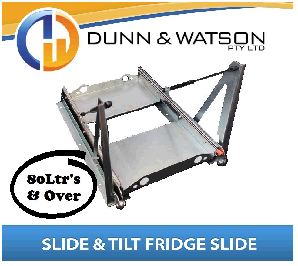 engel fridge slide installation instructions