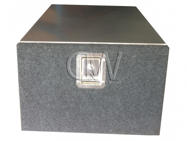 Aluminium Vehicle Drawer System3
