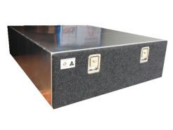Aluminium Vehicle Drawer System5