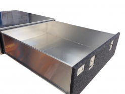 Aluminium Vehicle Drawer System7