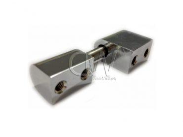 Butt HingeStepped Pintle Hinge 40mm2