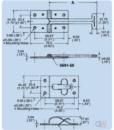 Door-Retainer—Zinc-Plated2