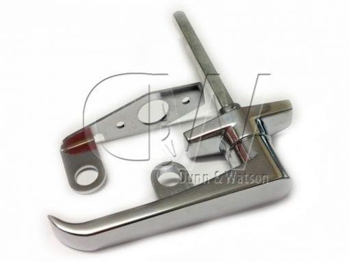 L Handles Pad Locking L Handle2