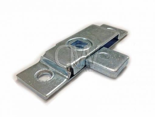Locking Accessories Budget Lock