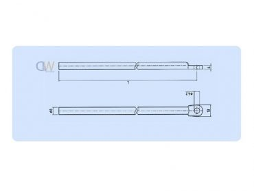 Locking Accessories Locking Rod3