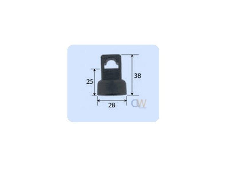 Locking Accessories Rod Guide3