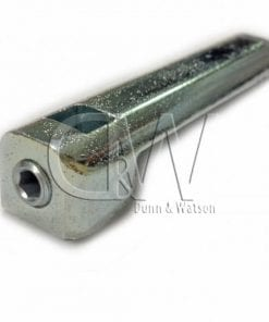 Locking Accessories Single Point Cam Leaver1