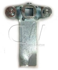 Locking Accessories Three Point Cam Leaver2
