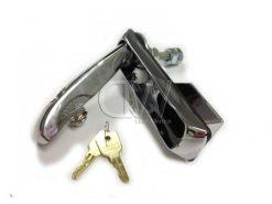 Swing Handles Chrome Swing Handle Key Locking2