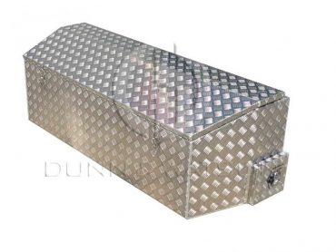 aluminium toolboxes Camper Trailer Caravan Toolbox2