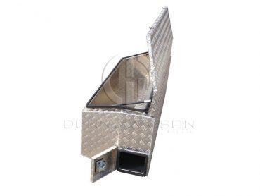 aluminium toolboxes Camper Trailer Caravan Toolbox3