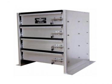 aluminium toolboxes Drawer Unit For Square High Side Toolboxes1