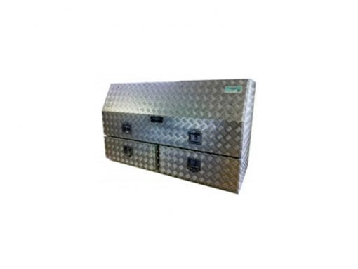 aluminium toolboxesGull Wing Toolbox Multi Drawer2