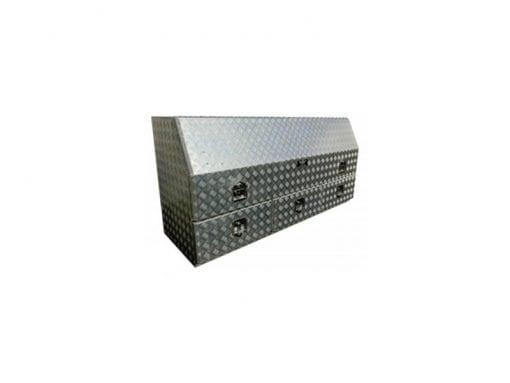aluminium toolboxesGull Wing Toolbox Multi Drawer4