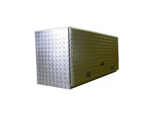 aluminium toolboxesSquare Hi Side Storage Box Full Door2