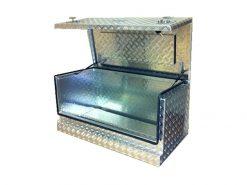 aluminium toolboxesSquare Storage Toolbox1