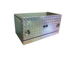 aluminium toolboxesSquare Storage Toolbox21