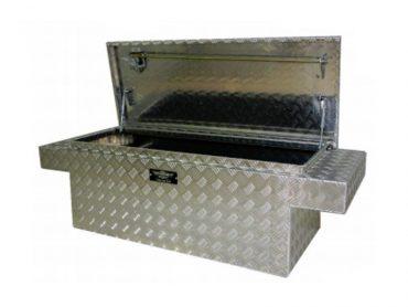 aluminium toolboxesStandard Dual Cab Toolbox2
