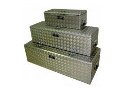 aluminium toolboxesTradesman Range1