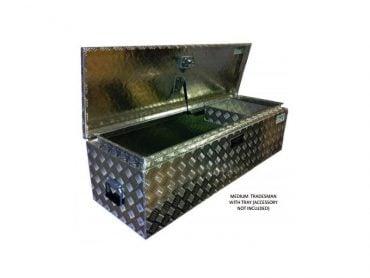 aluminium toolboxesTradesman Range2