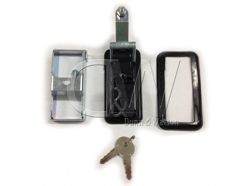 compression locks Black Thumb Press Compression Locks Large2