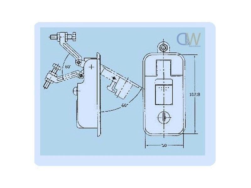 compression locks Black Thumb Press Compression Locks Large3