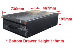 FridgeSlide Cargo Drawer6