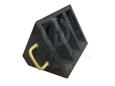 Wheel Chock Aus Made xxLarge 1