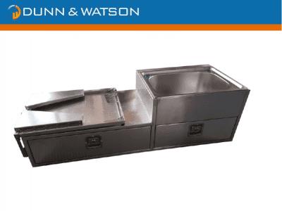 dunn watson LEFT hand kitchen