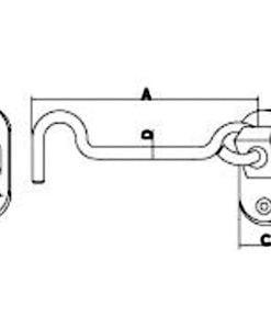2005 Dodge Ram 1500 Power Window Wiring Diagram additionally Van Windows additionally Uhaul Side Windows 42722 likewise Window Repair 1961 1965 additionally Stainless Steel 100mm Hasp Door Hold Back. on rv trailer windows