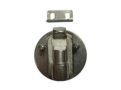 Stainless Steel Finger Pull Latch2