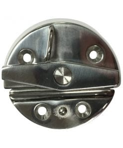 Stainless Steel Finger Pull Latch7
