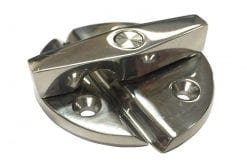 Stainless Steel Finger Pull Latch8