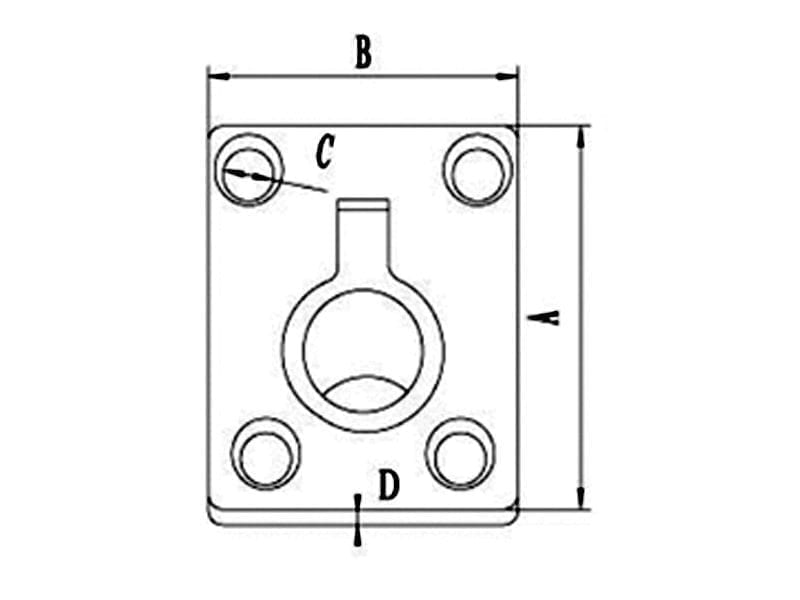 Stainless Steel Lift Ring6