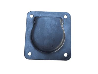 Stainless Steel Recessed Tie Down 10