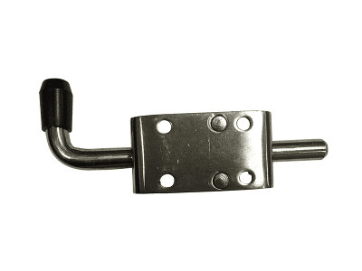 Stainless Steel Recessed Tie Down 2