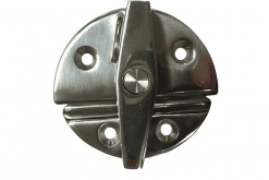 compartment latch