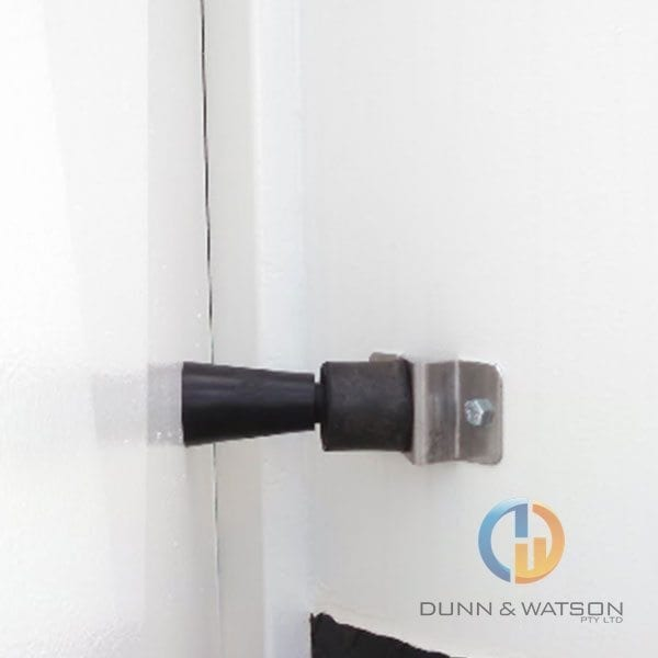 Fastener Door Hold Back 2
