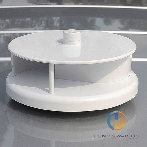 Rotary Vent 3 & Rotary Vents - Caravans Motorhomes Canopies Etc