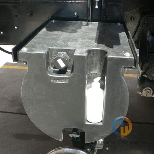 Vehicle Water Tank 30ltr Industrial Hardware Camper