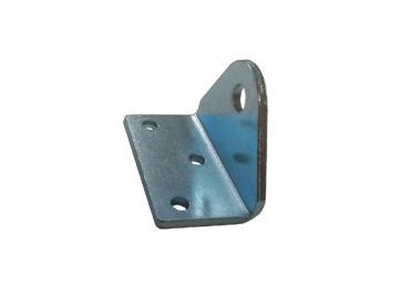 gas strut angle brackets