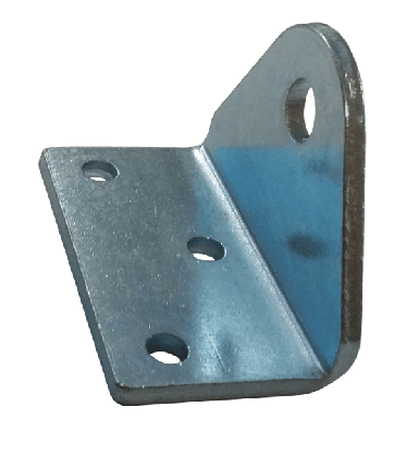 gas strut bracket 1