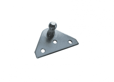 gas strut side brackets