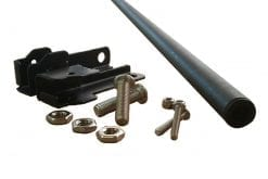 Locking Leaver Bar Latch2