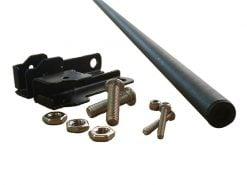 Locking Leaver Bar Latch2