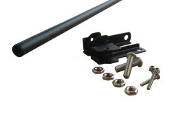 Locking Leaver Bar Latch3
