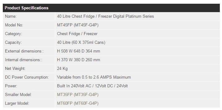 MT45CP-TECH-DATA