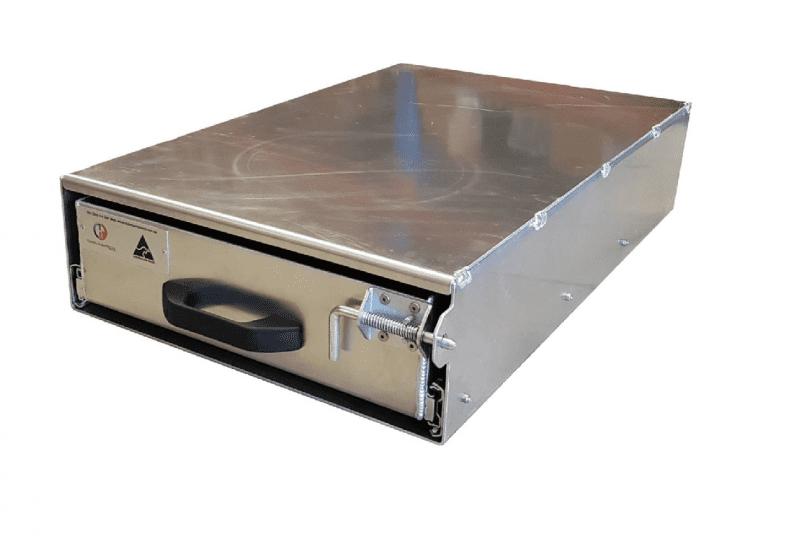 economy canopy cargo drawer