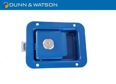 DUNN WATSON BLUE PADDLE