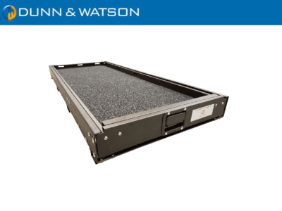 DUNN WATSON HEAVY DUTY FRIDGE SLIDE